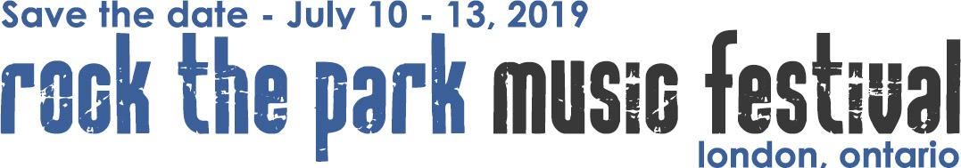 Rock the Park Music Festival - London, Ontario