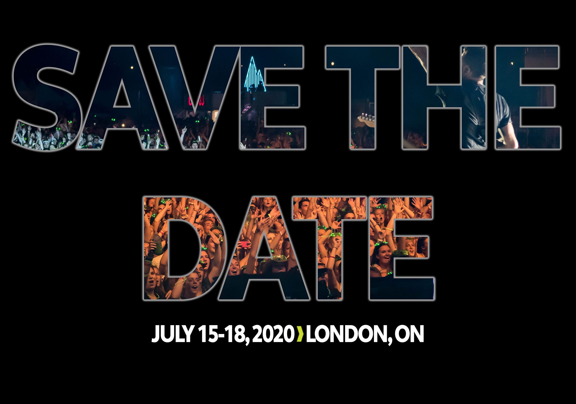 Start.ca Rocks the Park 2020 July 15-18, 2020